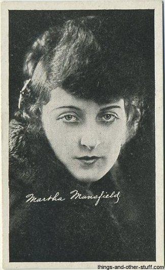 martha-mansfield