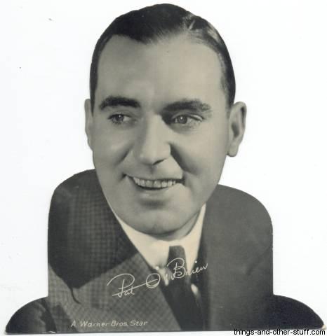 1930s Pat O