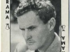 William Wellman 1938 Game Card