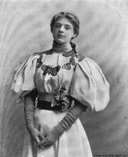 ethel barrymore biography
