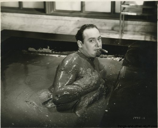 Edward Arnold (actor) Edward Arnold in Thirty Day