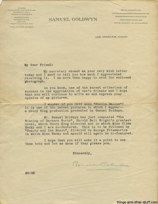 ronald-colman-letter-2