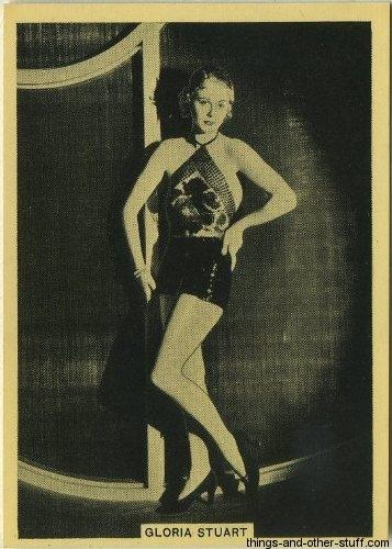 1938 BAT Tobacco Card