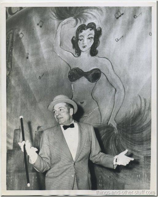 1957 Sir Laurence Olivier