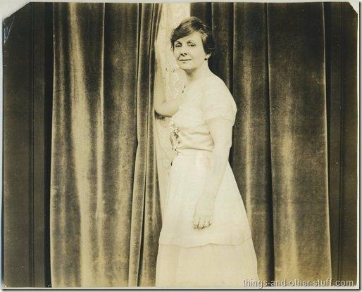 Margaret Mayo