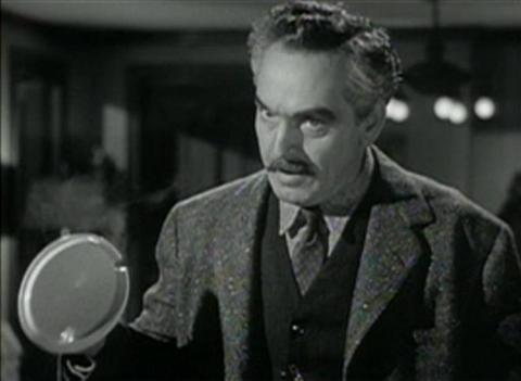 Fredric March in It's a Big Country