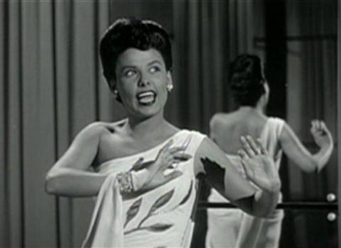 Clip of Lena Horne from It's a Big Country