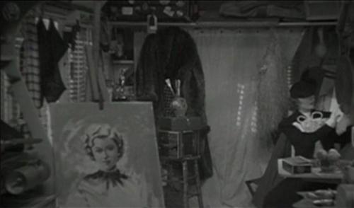 Myrna Loy in Double Wedding