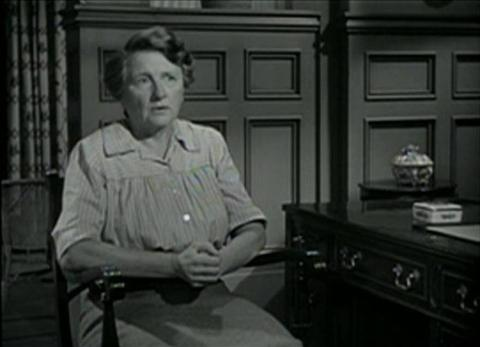 Marjorie Main in It's a Big Country