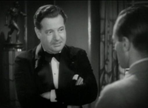 Alan Dinehart in The Payoff