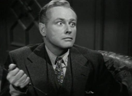 George Macready as Ralph in My Name Is Julia Ross