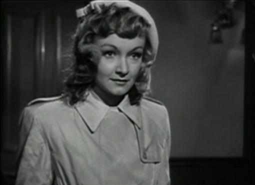 Nina Foch in My Name Is Julia Ross