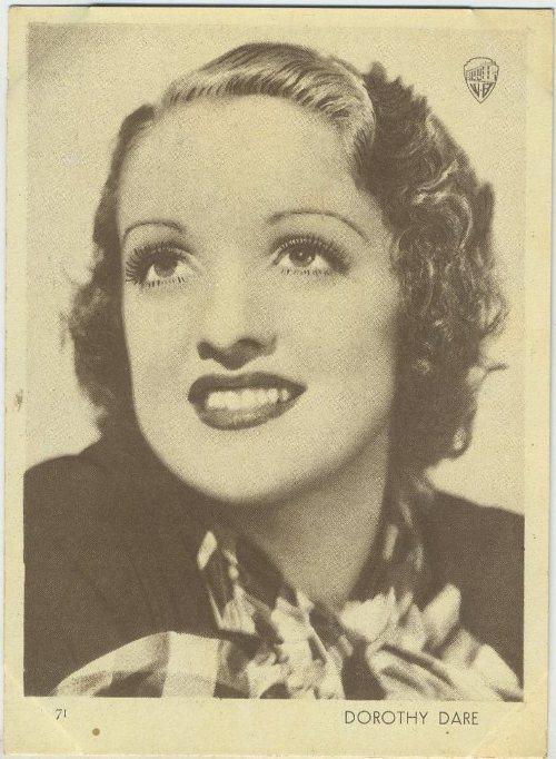 Dorothy Dare Uruguay