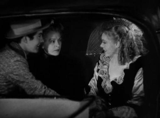 Tyrone Power Alice Brady Alice Faye In Old Chicago