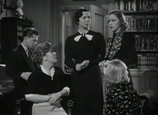 A Family Affair cast