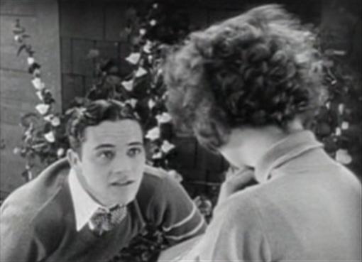 Charles Buddy Rogers as Jack in Wings
