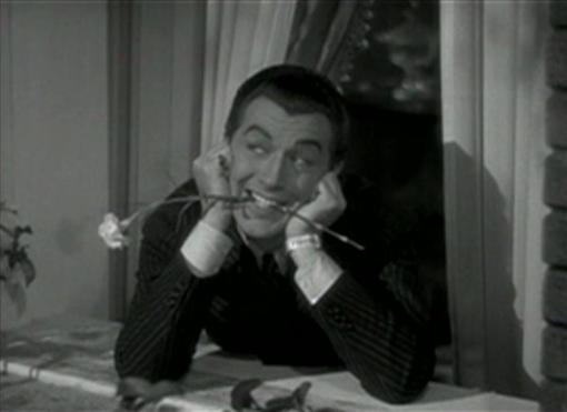 Robert Taylor in Personal Property