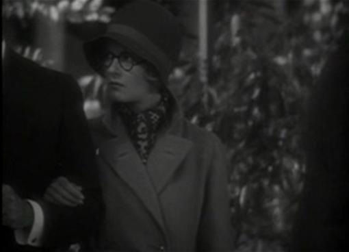 Joan Bennett in Eleven Men and a Girl
