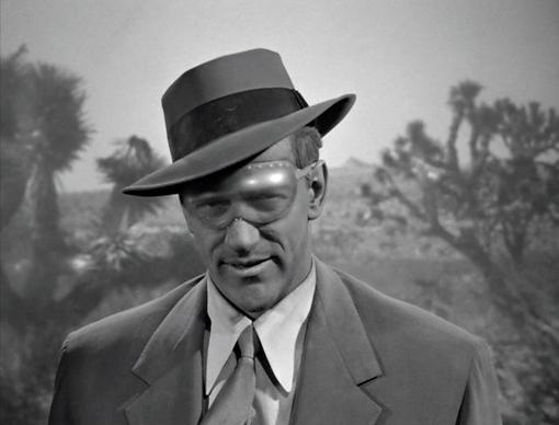 Rest in Peace, James Arness