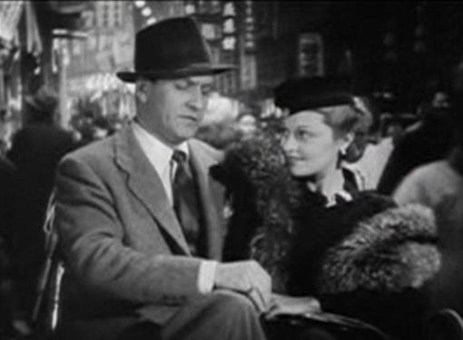 Fredric March and Suzanne Kaaren in Trade Winds