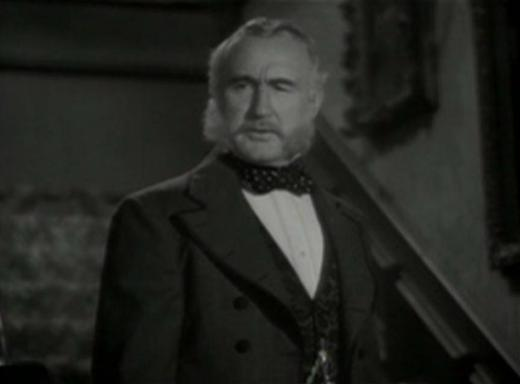 Donald Crisp in The Valley of Decision