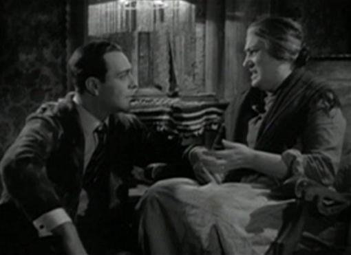Ricardo Cortez and Anna Appel in Symphony of Six Million