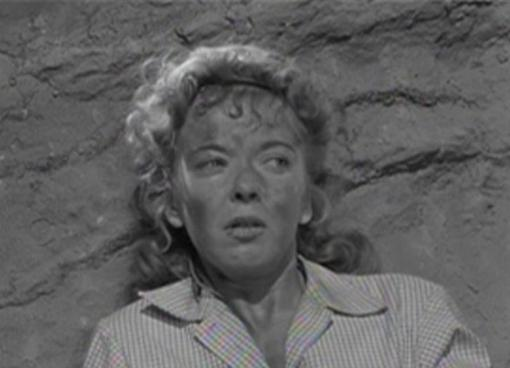 Ida Lupino in Lust for Gold