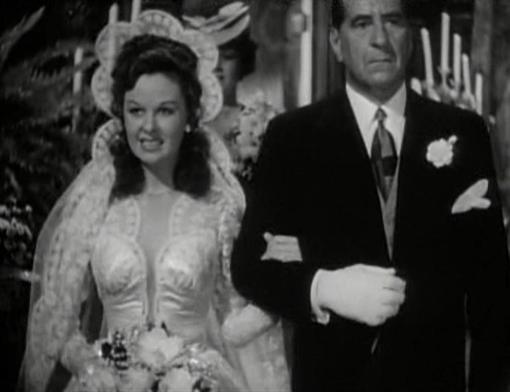 Susan Hayward and Robert Warwick