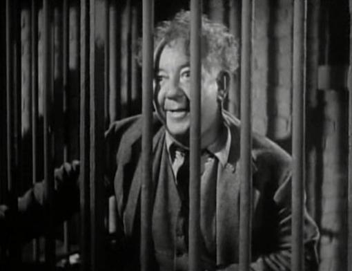 Cecil Kellaway in I Married a Witch