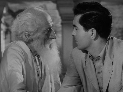Cecil Humphreys and Tyrone Power