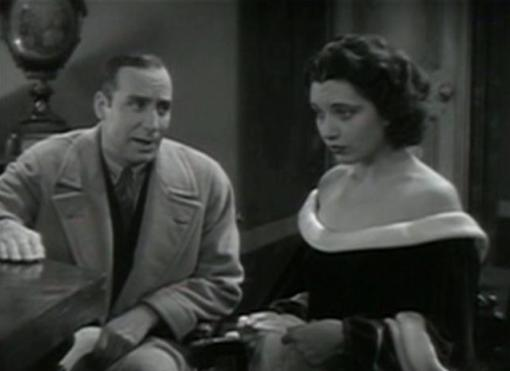 Alan Mowbray and Kay Francis in Jewel Robbery