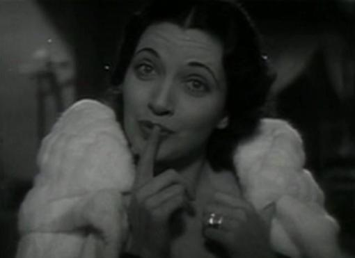 Kay Francis in Jewel Robbery