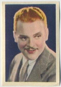 James Cagney Stars of the Screen