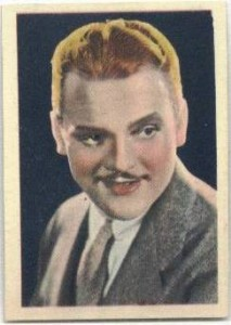 James Cagney Estrellas de Cinema
