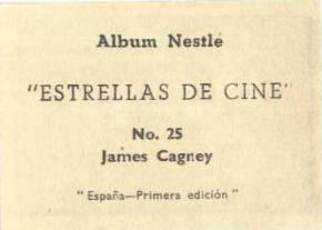Reverse Spanish Estrellas de Cinema