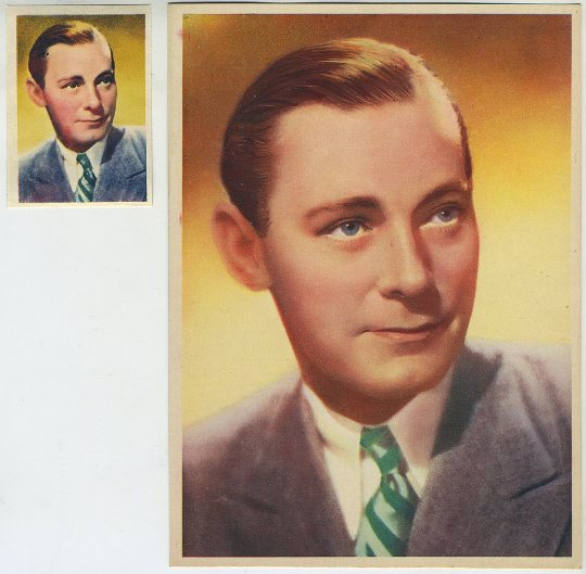 Small and Large Nestle Examples of Herbert Marshall