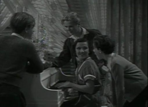 Peggy Conklin in The Devil Is a Sissy