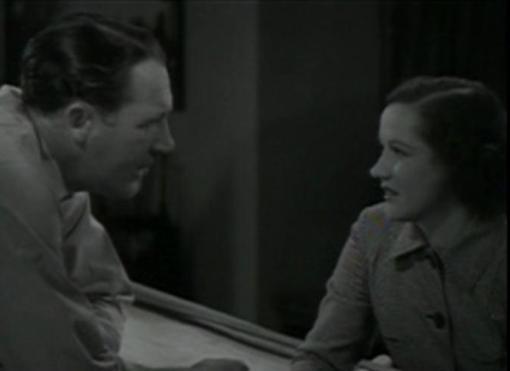 Ian Hunter and Peggy Conklin
