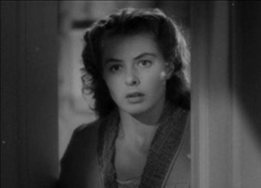 Ingrid Bergman in Adam Had Four Sons