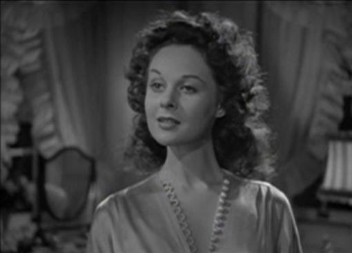 Susan Hayward in Adam Had Four Sons