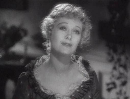 Dolores Costello in Little Lord Fauntleroy