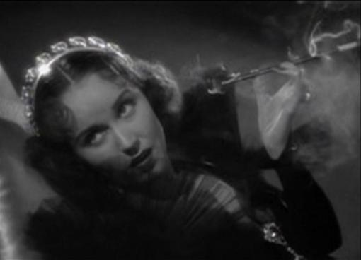 Fay Wray in It Happened in Hollywood