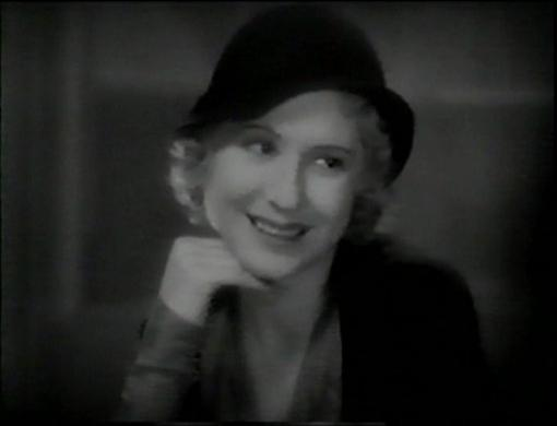 Mae Clarke in Night World