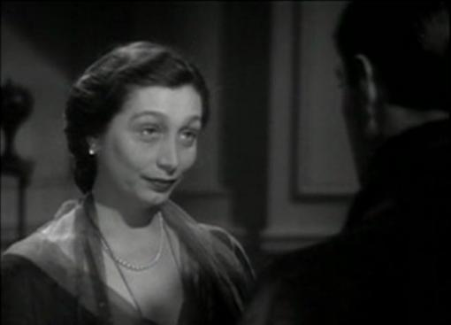 Aline MacMahon in Kind Lady