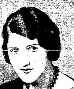 Florine Walz Williams
