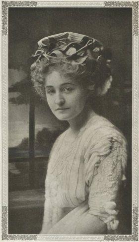 Grace George