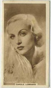 1933 United Kingdom Tobacco Card