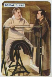 Walter Connolly (seated)