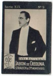 1920s Strauch & Co Card