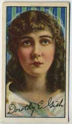 1916 Imperial Tobacco Co. Tobacco Card